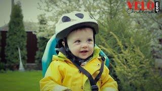 Детский велосипедный шлем, как же его выбрать?(На что обратить внимание выбирая детский шлем? Шлем – самый важный и обязательный аксессуар, который защи..., 2016-07-16T19:31:57.000Z)