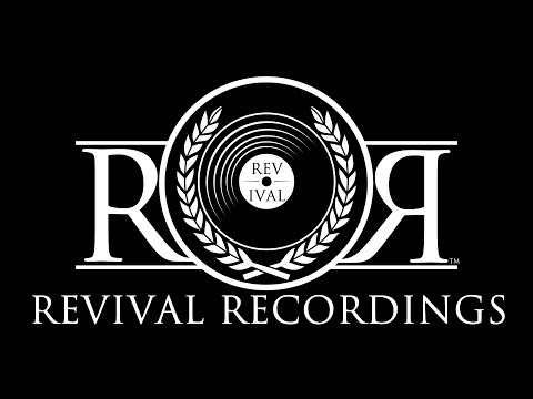 Revival Recordings Roster
