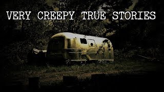 3 True Very Creepy Horror Stories [From Subscribers] *FACE REVEAL!*