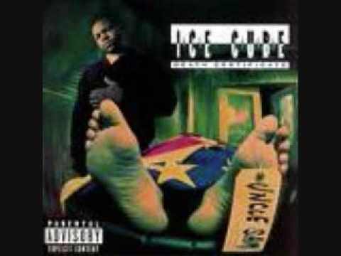 Ice Cube- My Summer Vacation (w/ lyrics)
