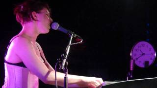 Trout Heart Replica - Amanda Palmer