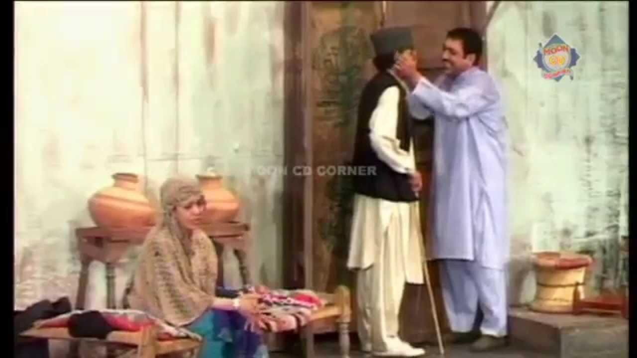 Best Of Iftkhar Thakur and Sohail Ahmed Pakistani Stage Drama