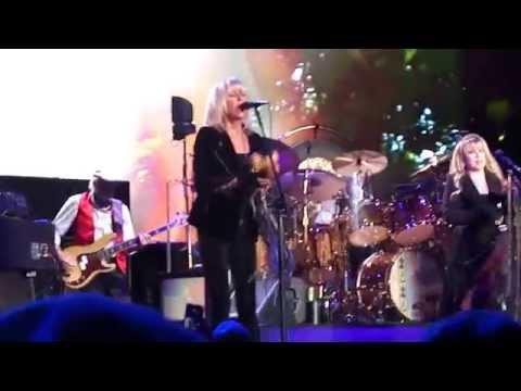 Everywhere Fleetwood Mac Rabobank Arena Bakersfield, Ca. 4-6-15