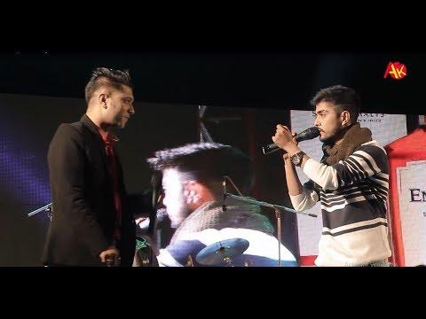 कन्सर्टमा निशानले गाउँदा केटीहरुको मरिहत्य || Nishan Bhattarai Live Concert Jawalakhel || Nepal Idol