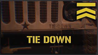 Tie Down - Squad Humvee Highlight