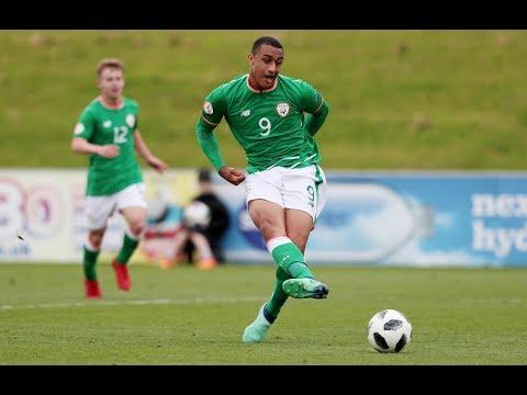 U17 EURO | Bosnia & Herzegovina 0-2 Ireland