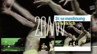2RAUMWOHNUNG - Mädchen mit Plan 'In Wirklich' Album