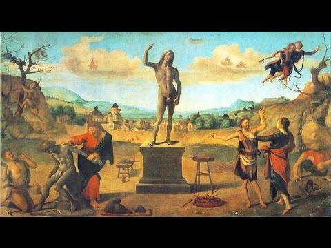 [PHILO] Le mythe de Prométhée - Luc Ferry