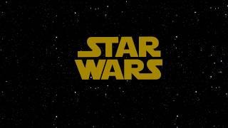 Вступительные Титры к Звездным войнам (with English subtitles) HD 1080p