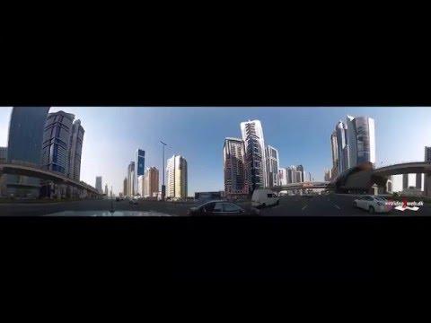 Biltur Dubai Panorama