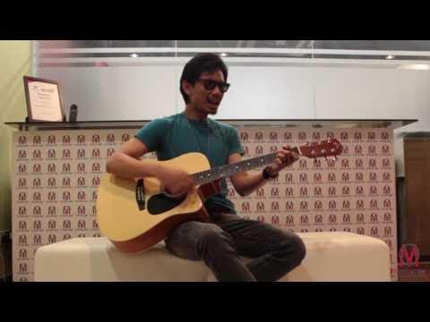 Zarif Kamil Unplugged 'Tiada Rahsia Antara Kita'