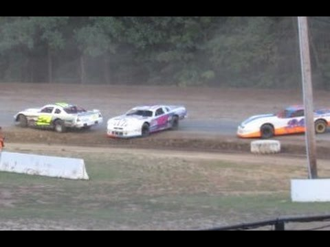Pro Stock Main Event - Albany Saratoga Speedway July 29, 2016