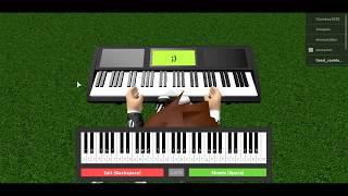 Giorno Giovanna Theme Roblox Piano Preuzmi
