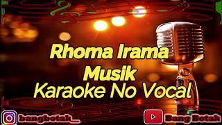 Karaoke Rhoma Irama - musik mix