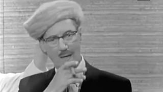 Video What's My Line? - Groucho returns to the Panel! - Anne Bancroft (Nov 15, 1964) download MP3, 3GP, MP4, WEBM, AVI, FLV November 2017