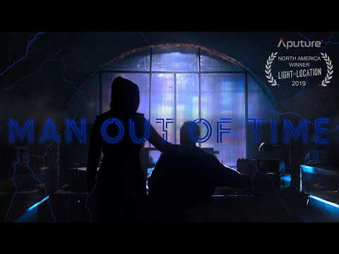 Man Out of Time | Sci-fi Time Travel Short Film