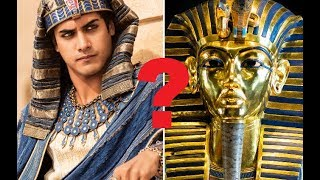 Egyptian Anomalies Science Can