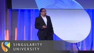 The Cost Decline of Solar Power | The Future of Energy | Singularity University