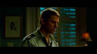 Repeat youtube video Dear John (2010) - I'll see you soon then..