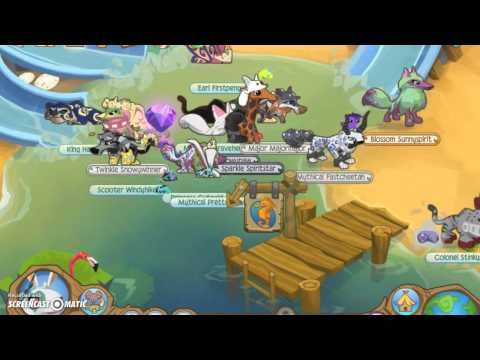 How To Get Free Membership On Animal Jam (proof)