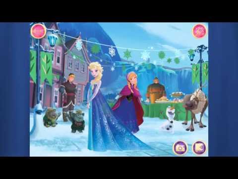 Download Disney Royal Celebrations  App