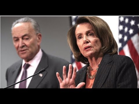 REPORT: AMERICA'S BEST POLL REVEALS THE FLOOR JUST DROPPED OUT UNDER DEMOCRATS!