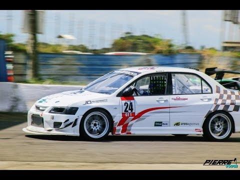 1st Race 2014 Season (CCCPR), Salinas Puerto Rico