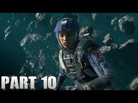 Call of Duty: Infinite Warfare Walkthrough Gameplay - Part 10 - Operation Phoenix (campaign)