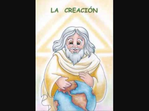 Catecismo Cap 1 La Creacion