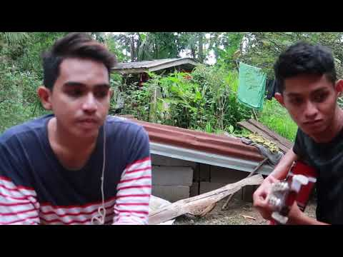 HEAVEN KNOWS BY PINOY FT. Edrian Sasutil ( Practice)