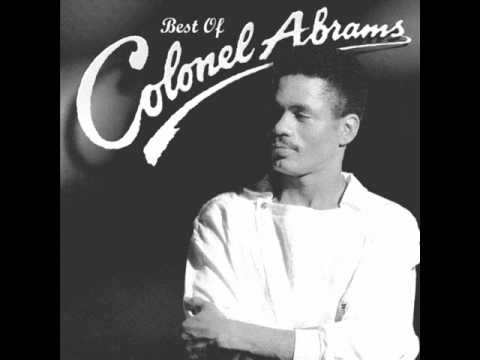 Colonel Abrams  Trapped 1985