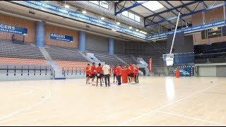 Saison 2017 - 2018 : la montée en ligne de mire pour Angers-Noyant Hbc