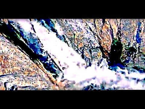 The MOVIE: ANGELES CREST L A  SWITZER FALLS HIKE MOVIE + Biblical Inspiration