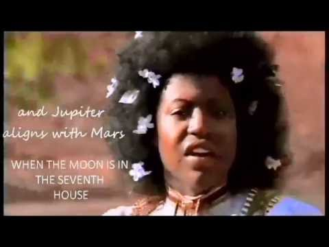 AGE OF AQUARIUS Renn Woods with English Words 4 09