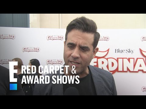 Bobby Cannavale Starred in