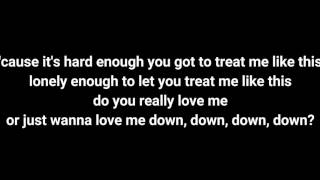 sza drew barrymore lyrics