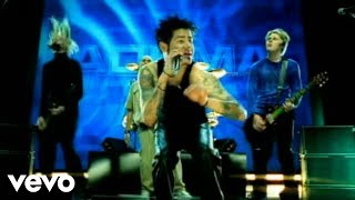 Watch Adema The Way You Like It video