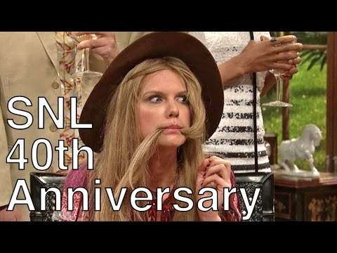 SNL 40th Anniversary: Taylor Swift, Will Ferrell Jeopardy, Kanye West, Miley Cyrus, 2 Stefons REVIEW