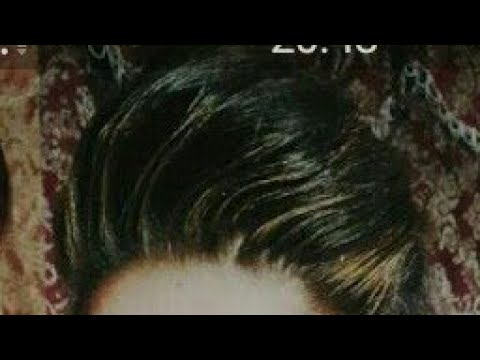 puff hairstyle ,side puff layers,easy hairstyles,how to create layers, thumbnail