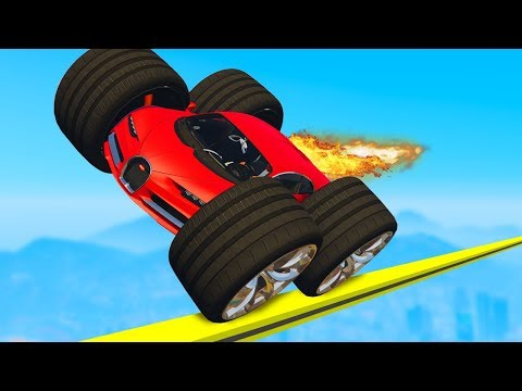 GTA 5 WINS & FAILS #55 (BEST GTA 5 Stunts & Funny Moments Compilation)