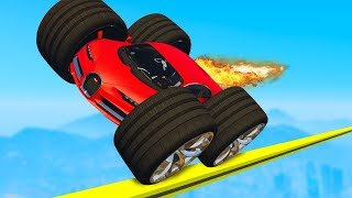 GTA 5 WINS & FAILS #55 (BEST GTA 5 Stunts & Funny Moments Compilation)