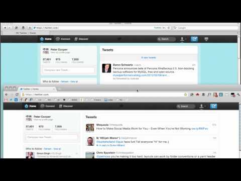 Improving the Twitter Web UI (wider, cleaner, and no animations)