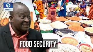 Ensuring Food Safety In Nigeria