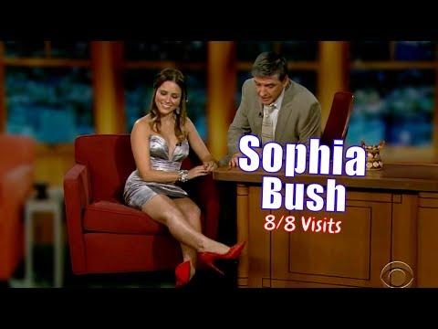 Sophia Bush -