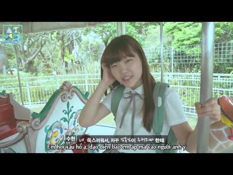 [Vietsub] [AkMuTeam] Akdong Musician (AKMU) - 'GIVE LOVE' MV MAKING