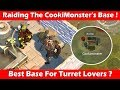 Raiding The CookiMonster's Base (1.9.4)! Last Day On Earth Survival