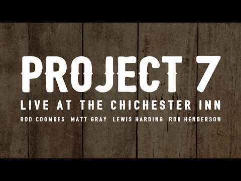 Project 7 - Surfing On Saturn (Live at the Chichester Inn)