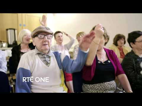 Keeping Ireland Alive: The Health Service In A Day | RTÉ One | Coming Soon