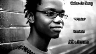 Culoe de song - Webaba(AfroDrum