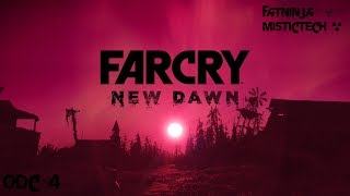 Far Cry New Dawn po polsku: Co-op Gameplay #4 Babulka :D